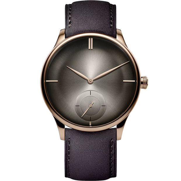 H Moser & Cie Venturer Small Seconds Purity - AVSTEV Group