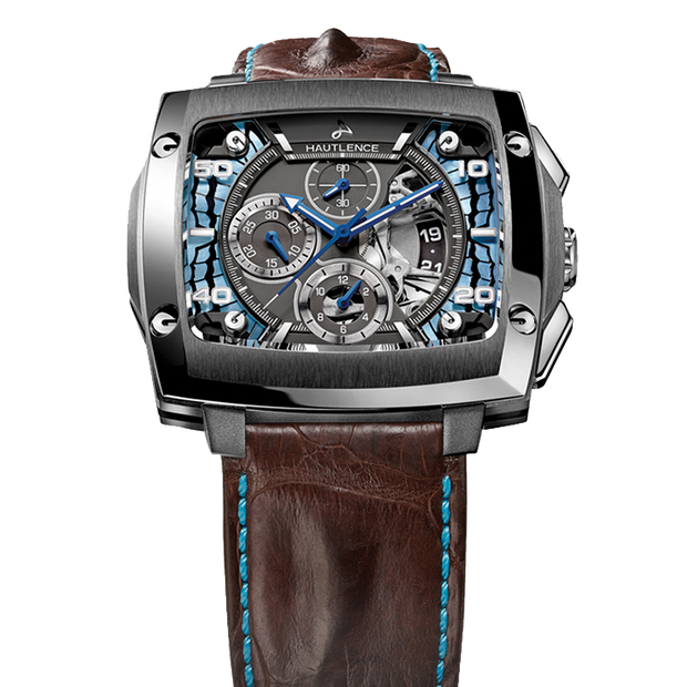 Hautlence Signature Invictus Morphos - AVSTEV Group