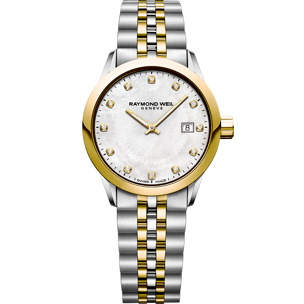 Raymond Weil Freelancer Ladies - AVSTEV Group