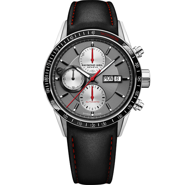 Raymond Weil Freelancer Chronograph - AVSTEV Group