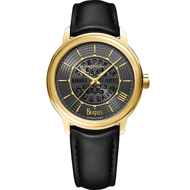 Raymond Weil Maestro The Beatles Sgt Pepper's Limited Edition - AVSTEV Group