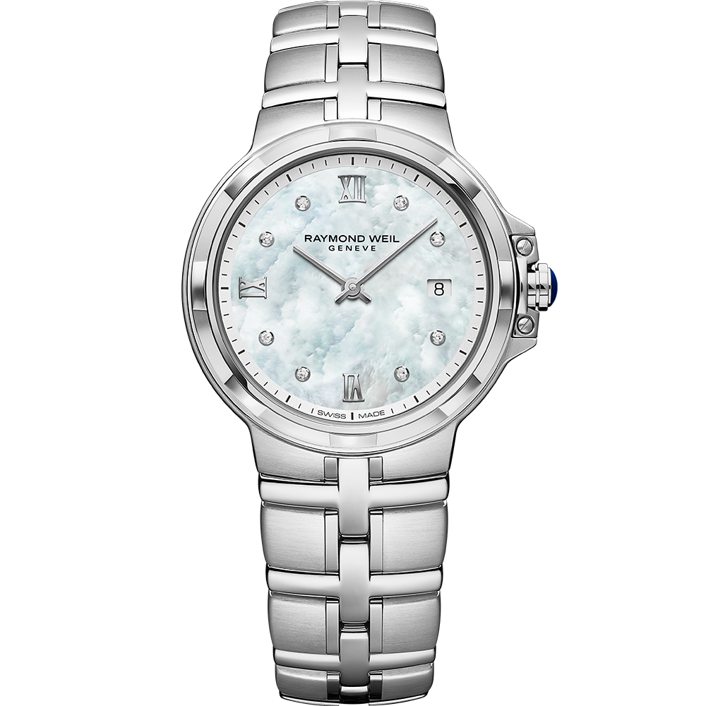 Raymond Weil Parsifal Ladies - AVSTEV Group
