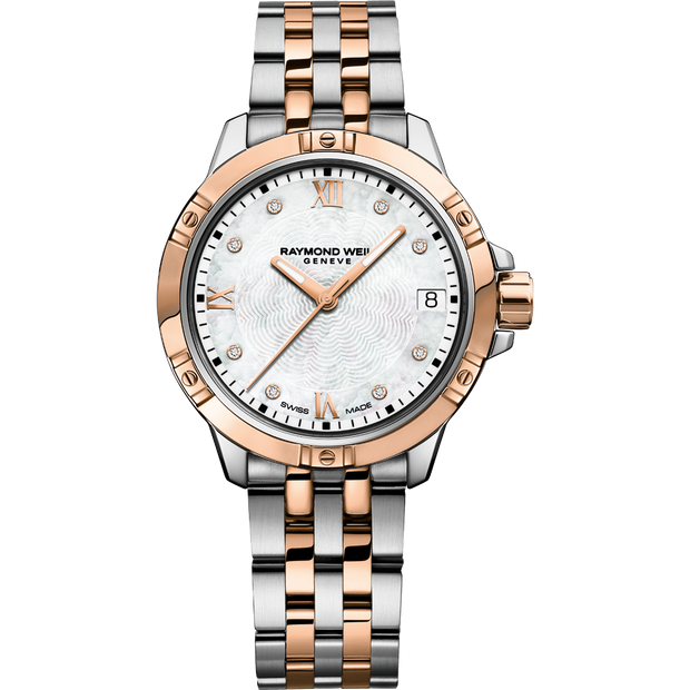 Raymond Weil Tango Ladies - AVSTEV Group