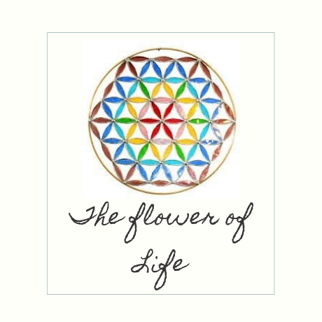 THE BEAUTY OF FLOWER OF LIFE