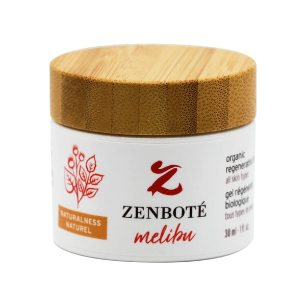 Melibu Regenerating Gel