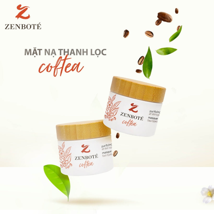 Coftea Purifying Mask