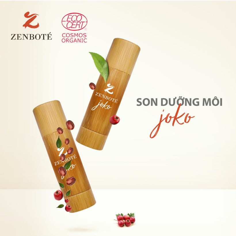 Joko Revitalizing Lip Balm