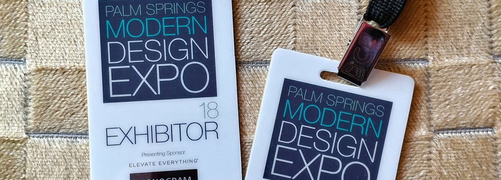Palm Springs Modernism Week 2018
