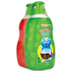 Image of Ladyfirst Kids Yogurt 750ml Apple-Peach Twin Pack - Living Proof