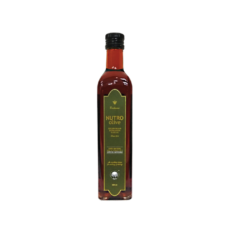 NutroOlive Golden Palm & Olive Oil 500ml - Living Proof