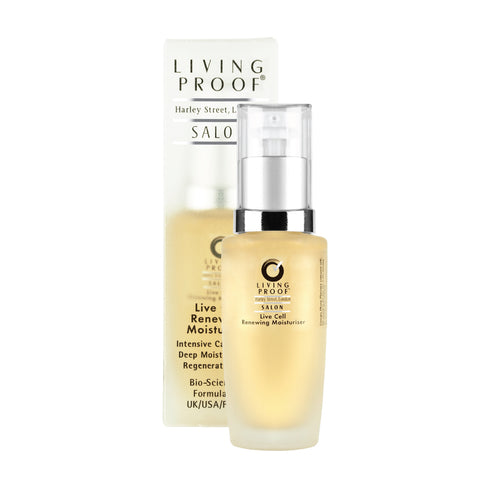 Live Cell Renewing Moisturiser 30ml - Living Proof