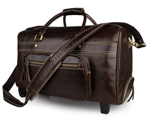 18″ Travel Bag – 7317C - Jason Gerald