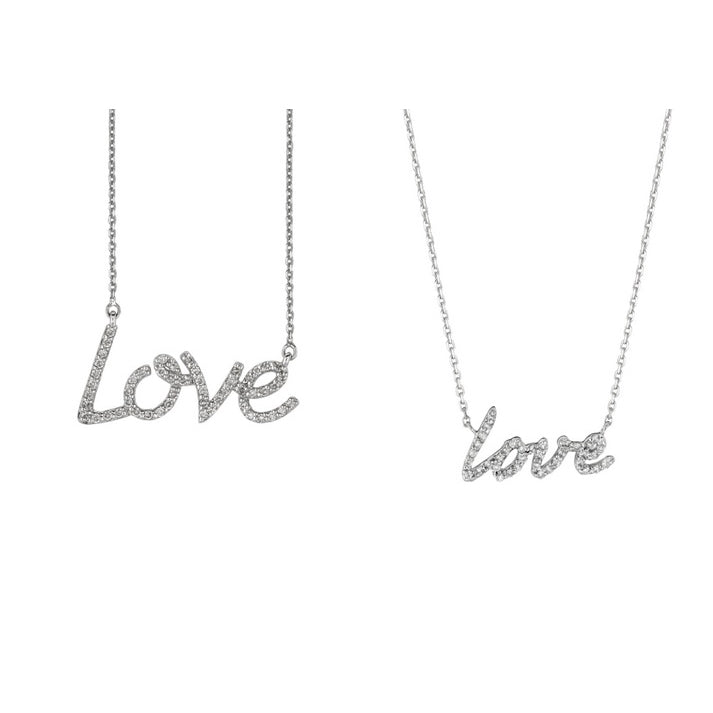 LOVE NECKLACE