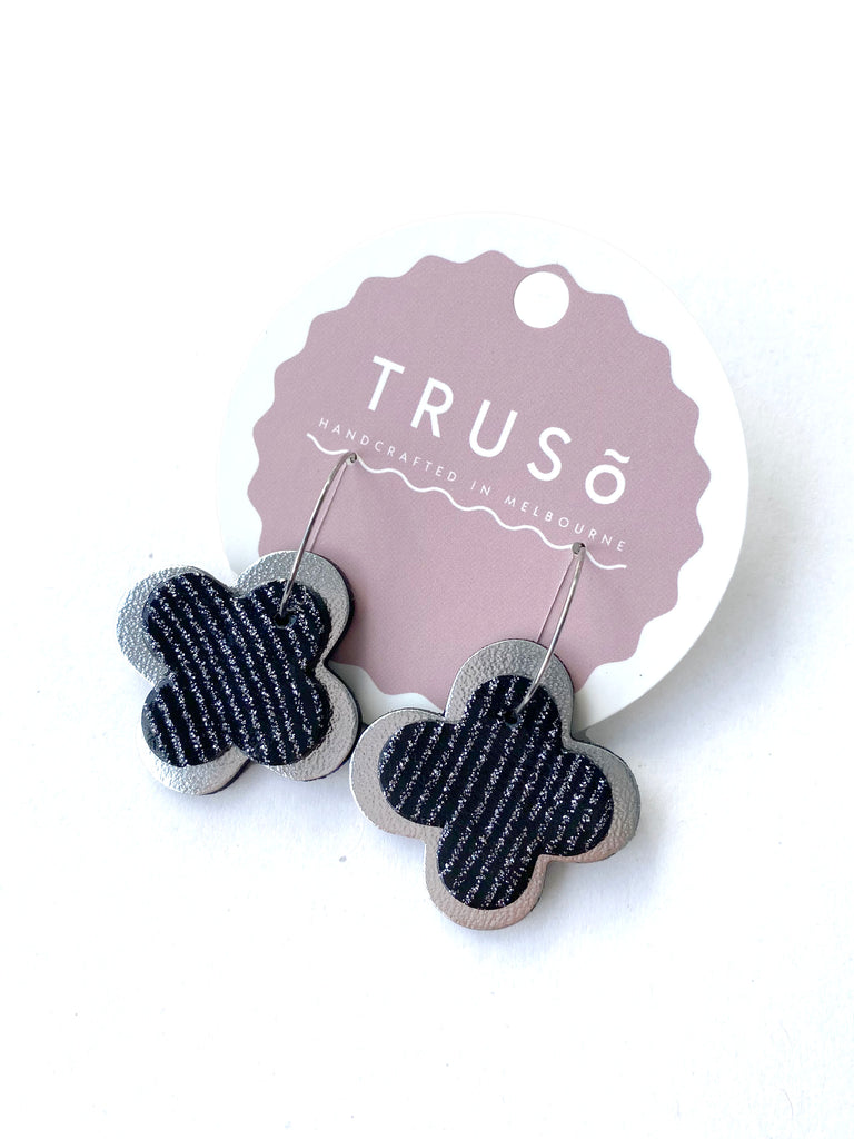 SALE! Dominic Drop Earrings