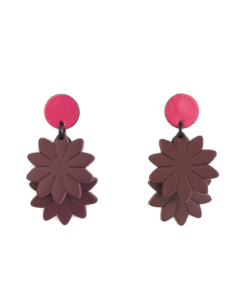 SALE! The Tous Les Jours Earrings