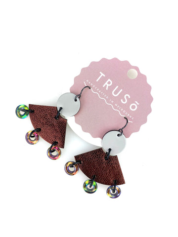 SALE!! Charlie Earrings
