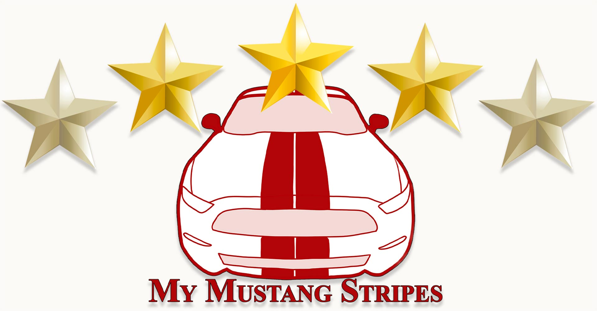 MyMustangStripes Reviews