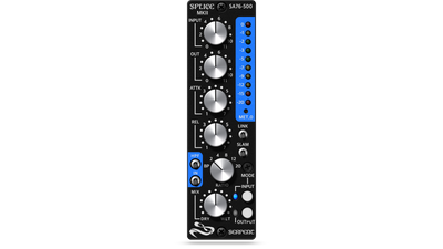 Serpent Audio SA76-500 Splice MKII