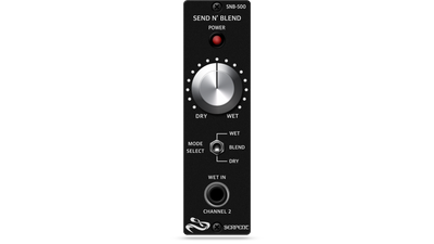 Serpent Audio SNB-500 Send N' Blend