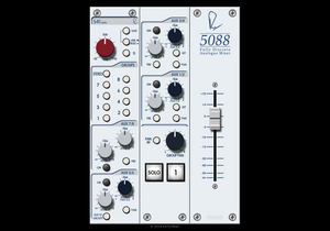 Rupert Neve Designs 5088 Input Channel (Light Blue)