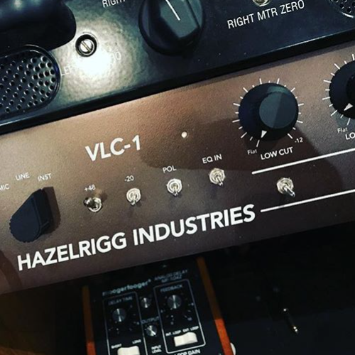 Hazelrigg Industries