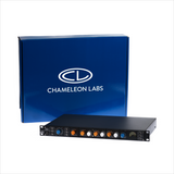 Chameleon Labs 7603 XMOD Mic-Line Preamplifier, DI, and Equalizer