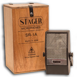 Stager Microphones SR-1A