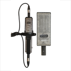 Stager Microphones SR-2N Matched Pair