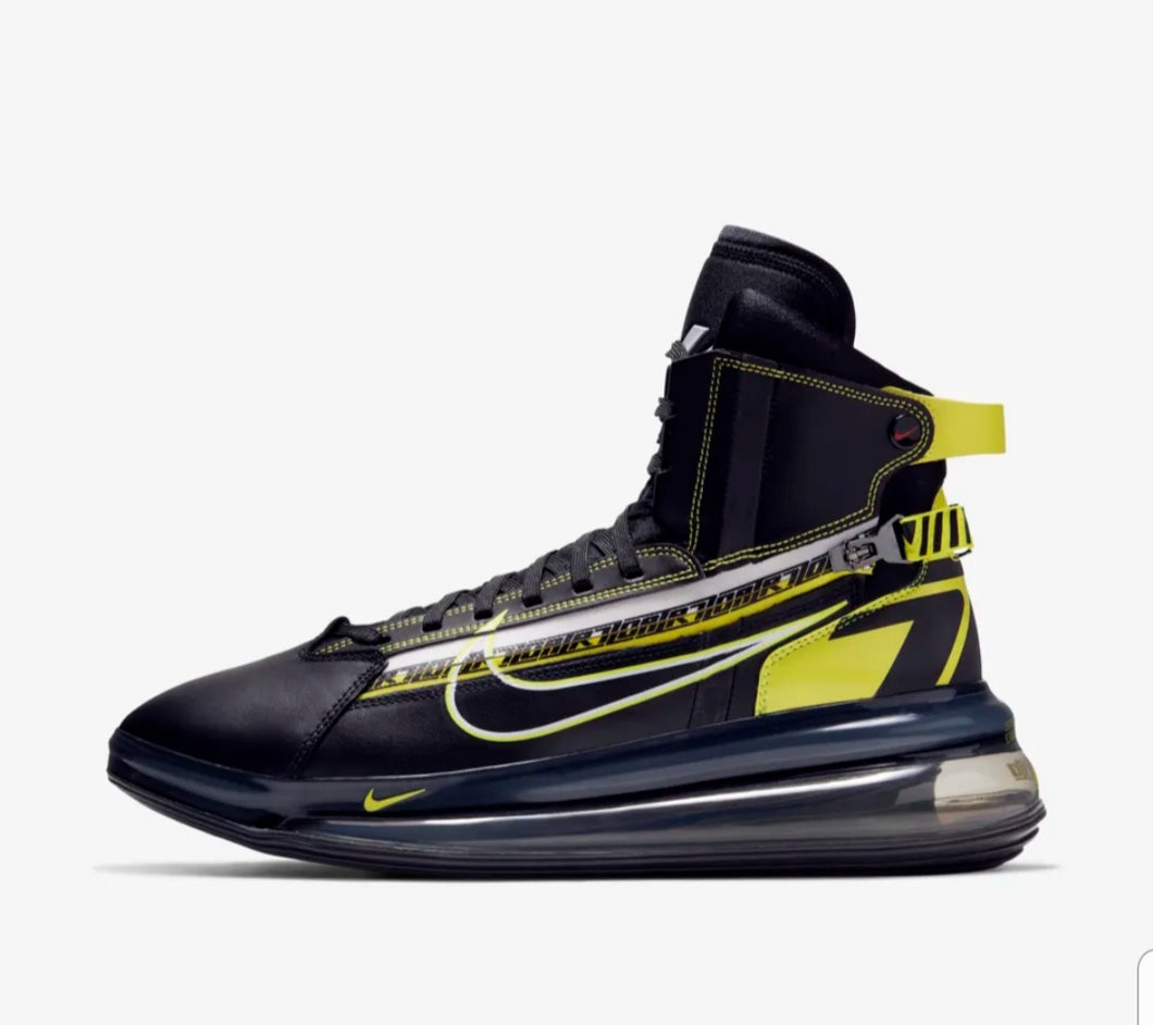 men's nike air max 720 satrn basketball shoes