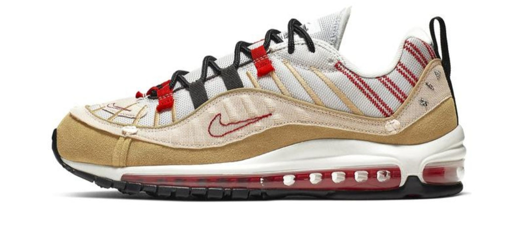 Men's Nike Air Max 98 SE Inside Out