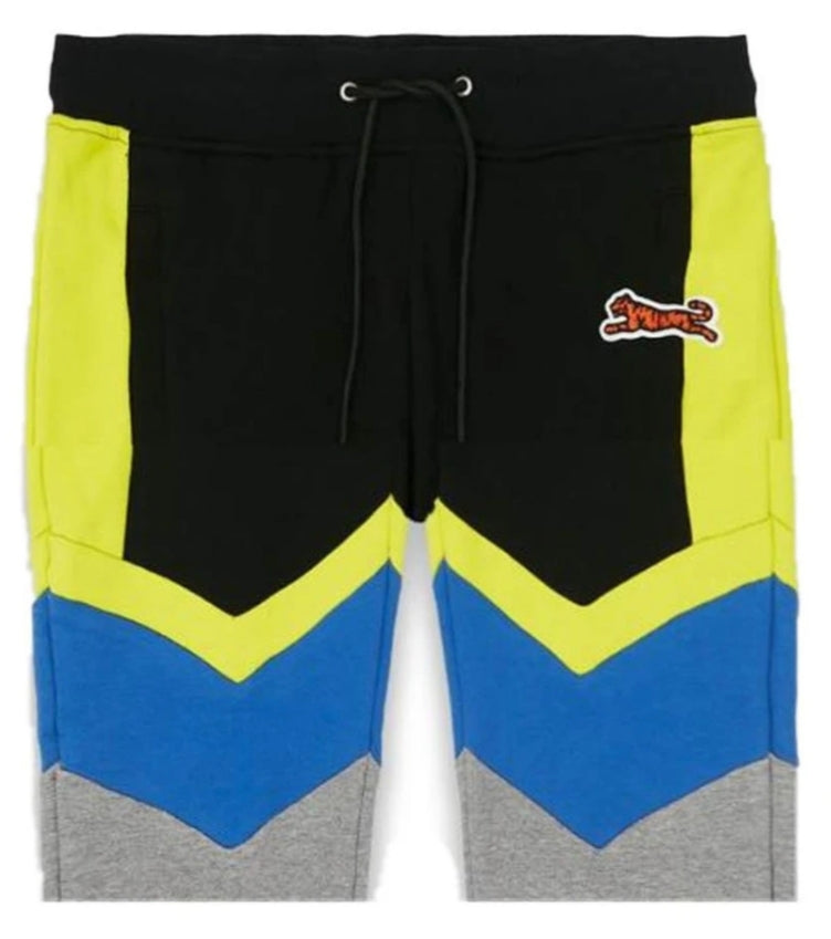 Le TIGRE Royale Shorts