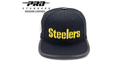 Pro Standard Pittsburgh Steelers NFL Strapback