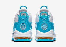"Men's Nike Air Max Uptempo 95 ""BLUE FURY"""