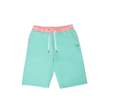 A.Tiziano Wilson Solid French Terry Shorts