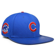 Pro Standard Chicago Cubs Blue MLB Strapback Hat