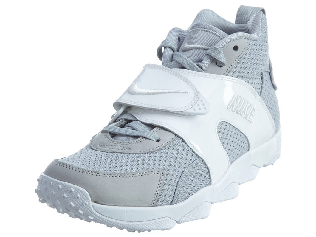 Men's Nike Zoom Veer Gray - White