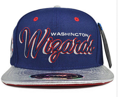 Pro Standard Washington Wizards NBA Strapback Hat