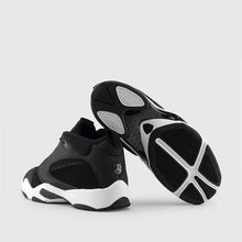 Men's Nike Air Jordan Jumpman Quick 23 Black l White