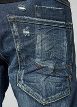 Parasuco Sarim Distressed Medium Jeans