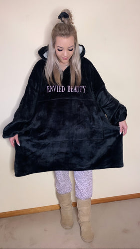 Envied Snuggie