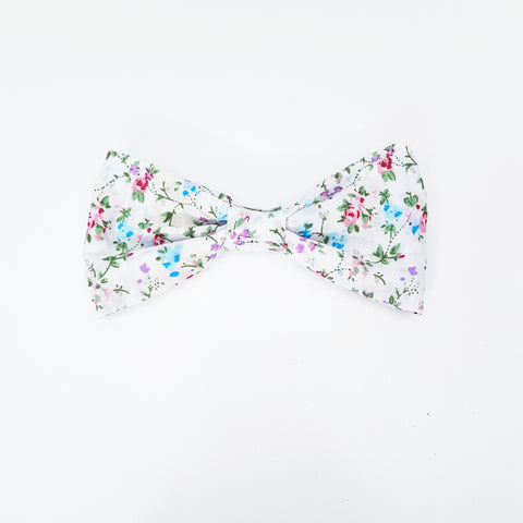Summer Floral Bow Collection