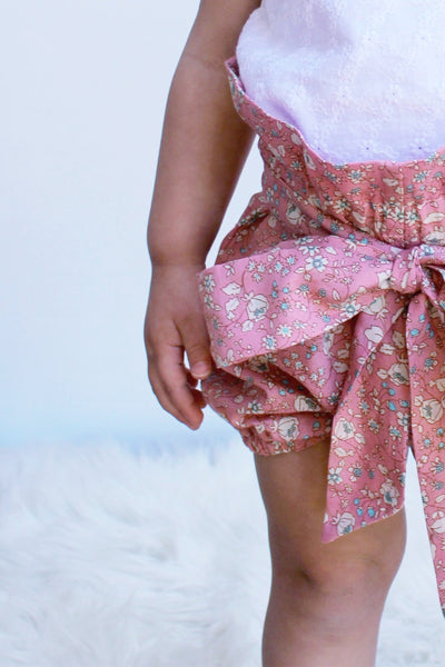 Paisley Print Bloomers -SOLD OUT
