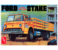 1:25 FORD C-600 STAKE BED TRUCK - morethandiecast.co.za