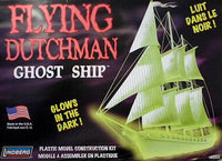 1:125 FLYING DUTCHMAN GHOST SHIP 1 - morethandiecast.co.za