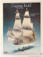 1:130 CAPTAIN KIDD PIRATE SHIP 1 - morethandiecast.co.za