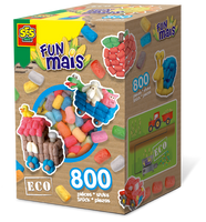 FUNMAIS MIX 800 PCS - morethandiecast.co.za