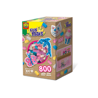 FUNMAIS MIX GIRLY 800 PCS - morethandiecast.co.za