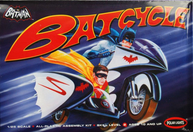 1:25 BATCYCLE GLUE KIT