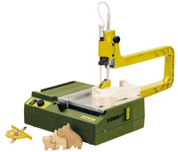 Scroll saw DS 230/E - morethandiecast.co.za