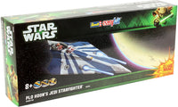1:39 PLO KOONS JEDIN STARFIGHTER (CLONE WARS) -  EASY KIT - morethandiecast.co.za